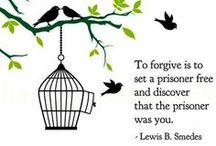 ForgivenessFreedom